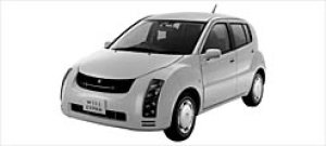 Toyota Will CYPHA 1.3 2WD 2003 г.