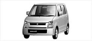 Suzuki Wagon R FX 2003 г.