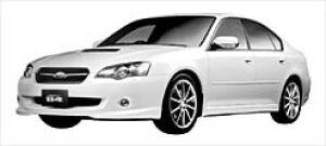 Subaru Legacy B4 2.0GT spec.B 2003 г.