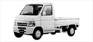 Honda Acty Truck TOWN 2WD 2003 г.