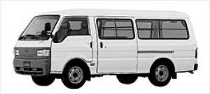Mazda Bongo BRAWNY VAN LOW Floor 2WD LONG BODY DX 2003 г.