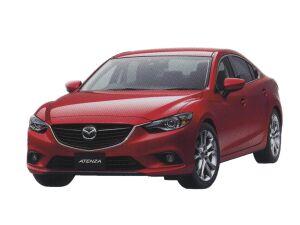 Mazda Atenza Sedan XD L Package 2015 г.