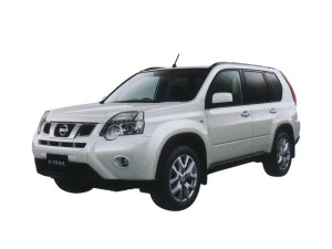 Nissan X-Trail Clean Diesel 20GT (6AT) 2015 г.