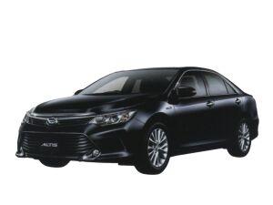 Daihatsu Altis Hybrid G Package 2015 г.