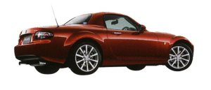 Mazda Roadster RS RHT 2008 г.