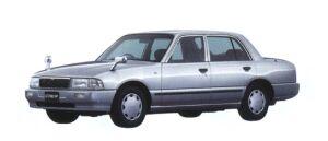Nissan Crew GLX 2006 г.