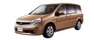 Nissan Lafesta 20G (2WD) 2007 г.