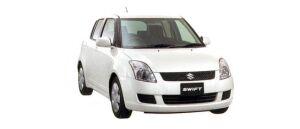 Suzuki Swift XG 2007 г.
