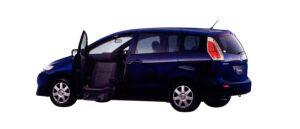 Mazda Premacy 20CS Passenger Lift-up Seat Vehicle 2009 г.