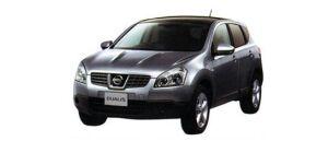 Nissan Dualis 20G (2WD) 2007 г.