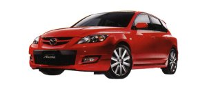 Mazda Speed Axela  2008 г.