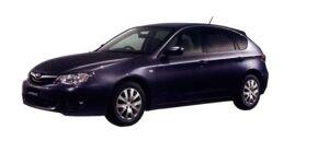 Subaru Impreza 1.5i 2009 г.