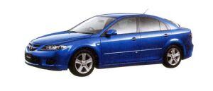 Mazda Atenza Sport 20C 2007 г.