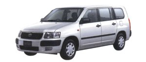 TOYOTA SUCCEED 2006 г.