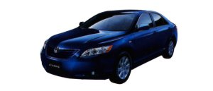 """Toyota Camry """"G """"""""LIMITED EDITION"""""""""""" 2008 г."""