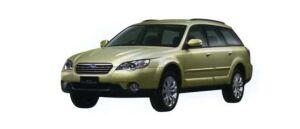 Subaru Outback 3.0R 2006 г.