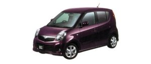 Suzuki Mr Wagon WIT GS 2007 г.