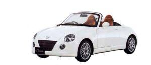 Daihatsu Copen ULTIMATE EDITION 2WD 2006 г.