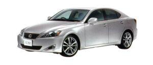 "Lexus IS350 ""version S"" 2007 г."