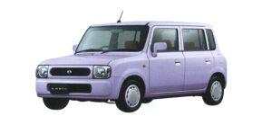 Suzuki Lapin G 2006 г.