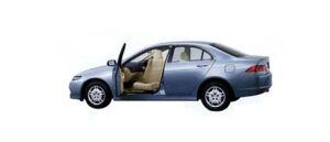 Honda Accord 20A FF Swiveling Passenger Seat Version 2006 г.