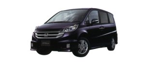 Honda Step Wagon SPADA  S · Z HDD NAVI Package FF 2008 г.