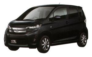 Mitsubishi EK Custom M 2014 г.