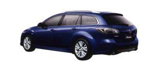Mazda Atenza Sport Wagon 25EX 2008 г.