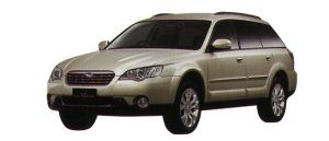 Subaru Outback 3.0R EyeSight 2008 г.