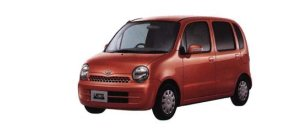 Daihatsu Move LATTE VS 2008 г.