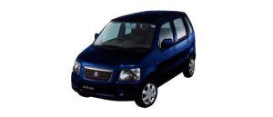 Suzuki Solio 1.3E 2008 г.