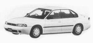 Subaru Legacy TOURING SPORT TX 1993 г.