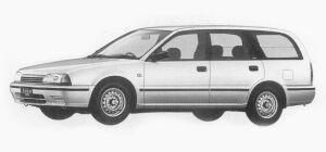 Nissan Avenir CARGO VX 1993 г.