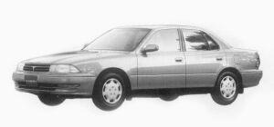 Toyota Camry 1800 LUMIER 1993 г.