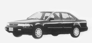 Nissan Maxima TYPE-A 1993 г.