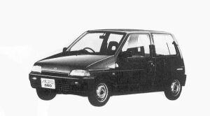 Suzuki Alto CE-L 1992 г.