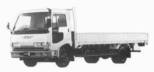 Hino Ranger FB 3.5T 1992 г.