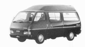 Isuzu Fargo HIGH ROOF LT 2WD 1992 г.