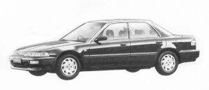 Honda Integra 4DOOR HARD TOP XSI 1992 г.