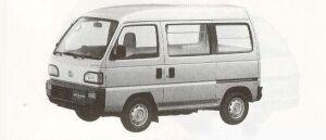 Honda Acty VAN PRO-T 1990 г.