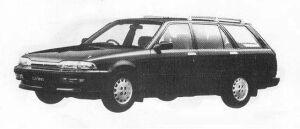 Toyota Carina SUPER SX 1990 г.