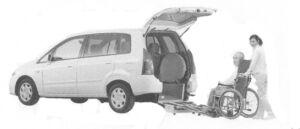 Mazda Premacy i G 2004 г.