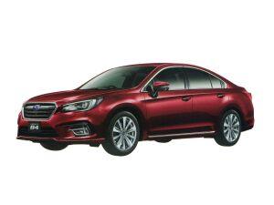 Subaru Legacy B4 Limited 2020 г.