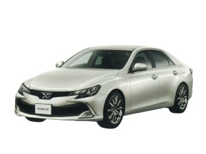 Toyota Mark X 350RDS 2020 г.
