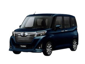Daihatsu Thor CUSTOM G TURBO SA III 2WD 2020 г.