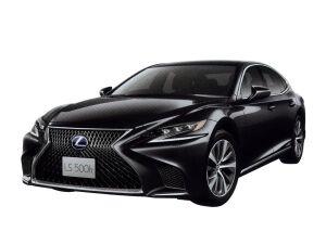 Lexus LS500H  2020 г.
