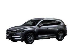 Mazda CX-8 XD L Package 2020 г.