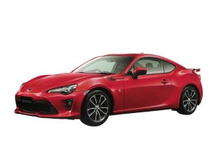 Toyota GT86 GT Limited (6AT) 2020 г.