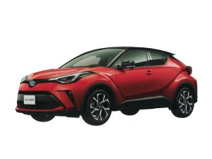 Toyota C-HR G 2020 г.