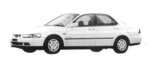 Isuzu Aska LF 1997 г.